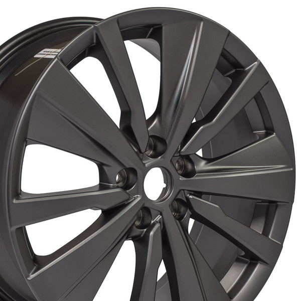 Granite Crystal 2019 Altima Rim
