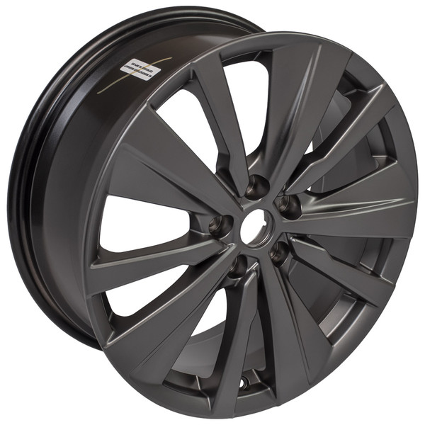 2019 Nissan Altima Wheel