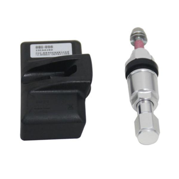 Volkswagen Touareg 2008-2010 tire pressure monitor sensor TPMS