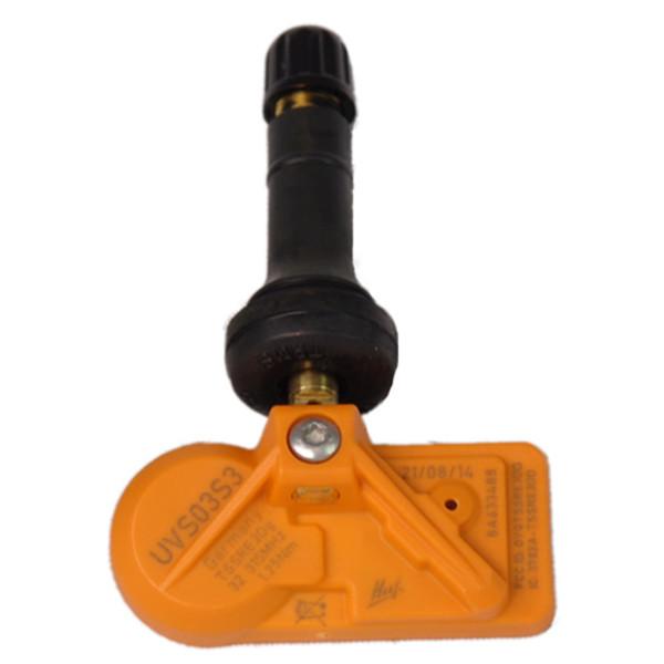 Lincoln Mark LT 2008-2009, TPMS, tire sensor, tire pressure sensor, tire pressure monitor sensor