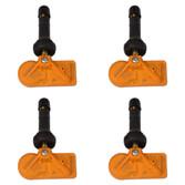 Tire pressure monitor sensor for Lincoln Mark LT 2008-2009