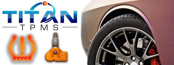 TPMS stands for Tire Pressure Monitoring System
