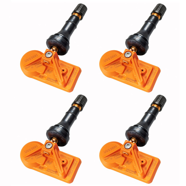 TPMS for Chevy Cruze 2013