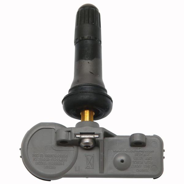 Equinox 2008 tire pressure monitor sensor