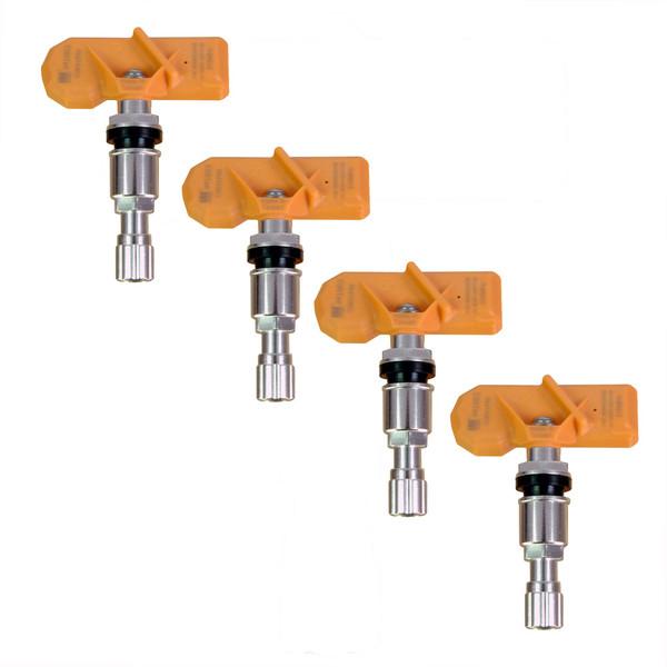 tpms fits honda accord 2009 tire pressure sensors set. Black Bedroom Furniture Sets. Home Design Ideas