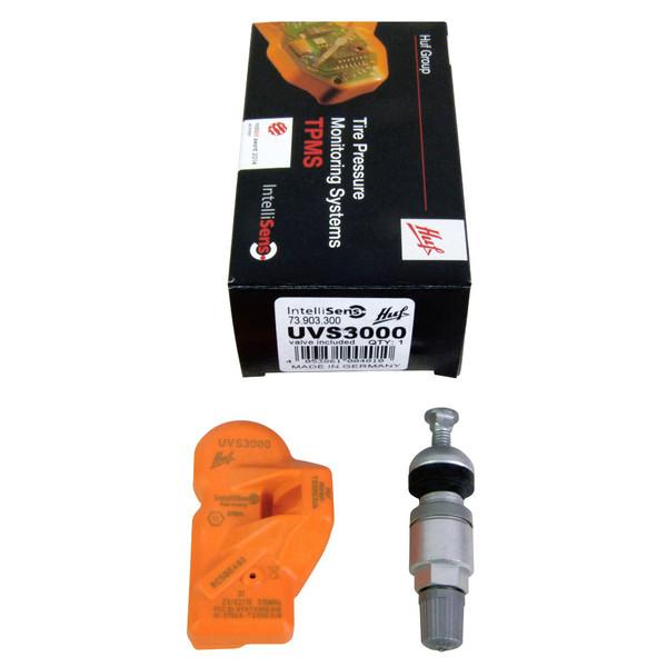 Nissan Rogue Tire Pressure Sensor: TPMS Fits Nissan Sentra 2008