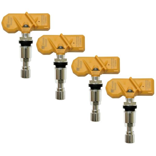 Nissan Rogue Tire Pressure Sensor: TPMS Fits Nissan Sentra 2010