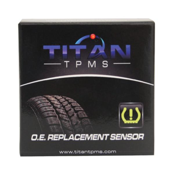 tire sensor for 2013 Toyota Tundra tire air pressure sensor