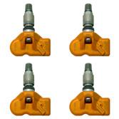TPMS for Pontiac Grand Prix 2007-2008 tire sensor, tire pressure sensor, tire pressure monitor sensor