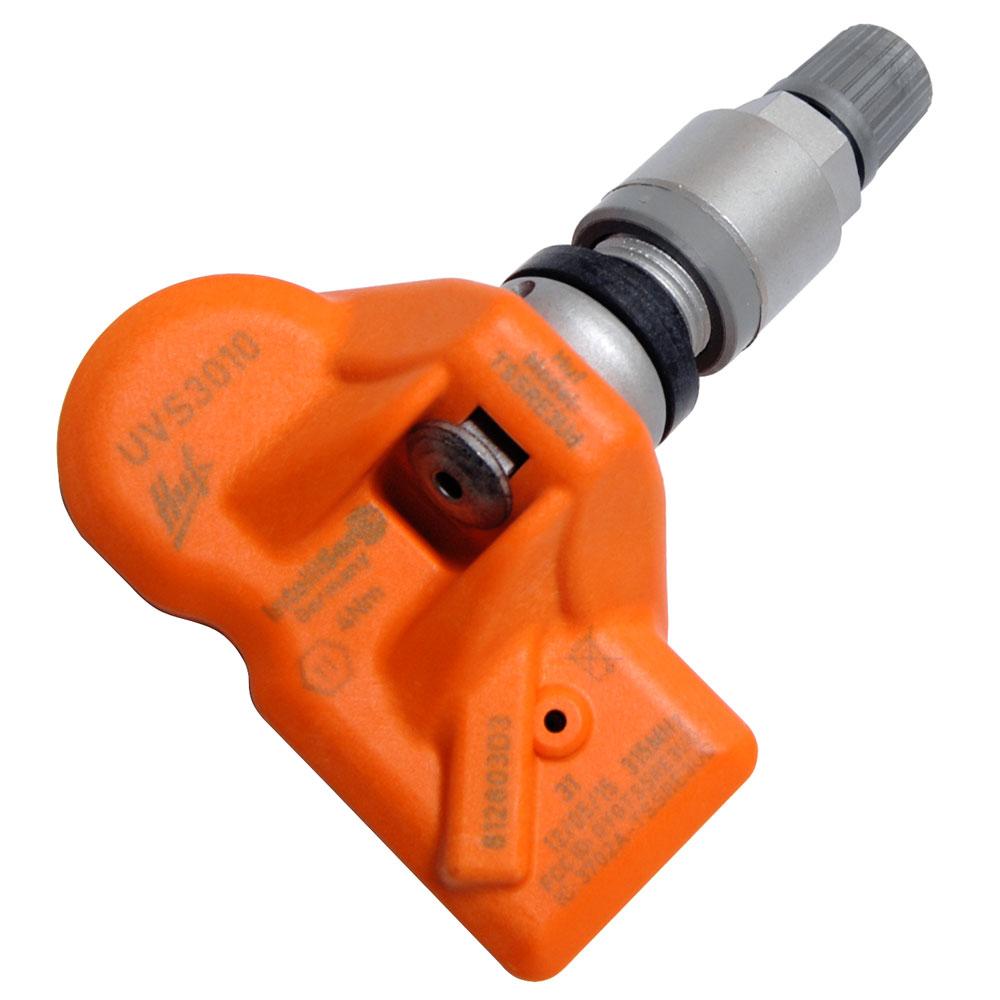 Huf TPMS Tire Air Pressure Sensor 315Mhz Rubber fits 2019 Ford F250//F350//F450