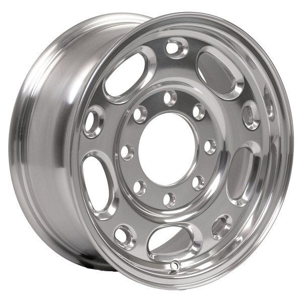 "17"" chevy wheel and tire set"