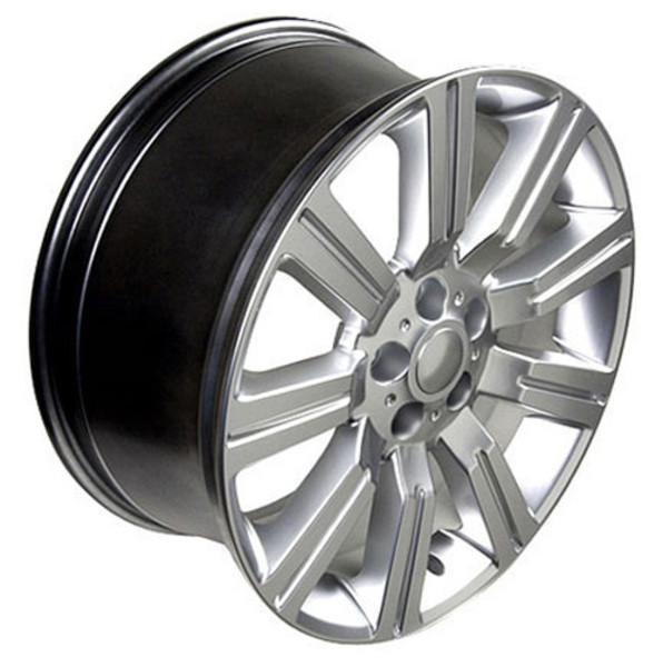 Land Rover Stomer Rims