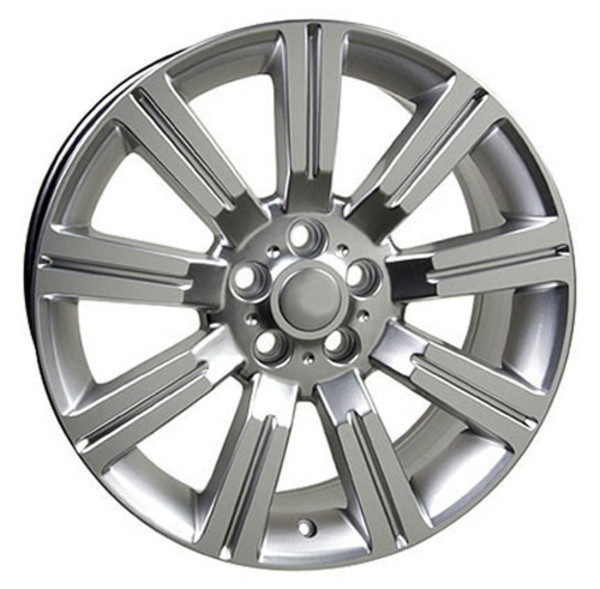 Rims for Land Rover