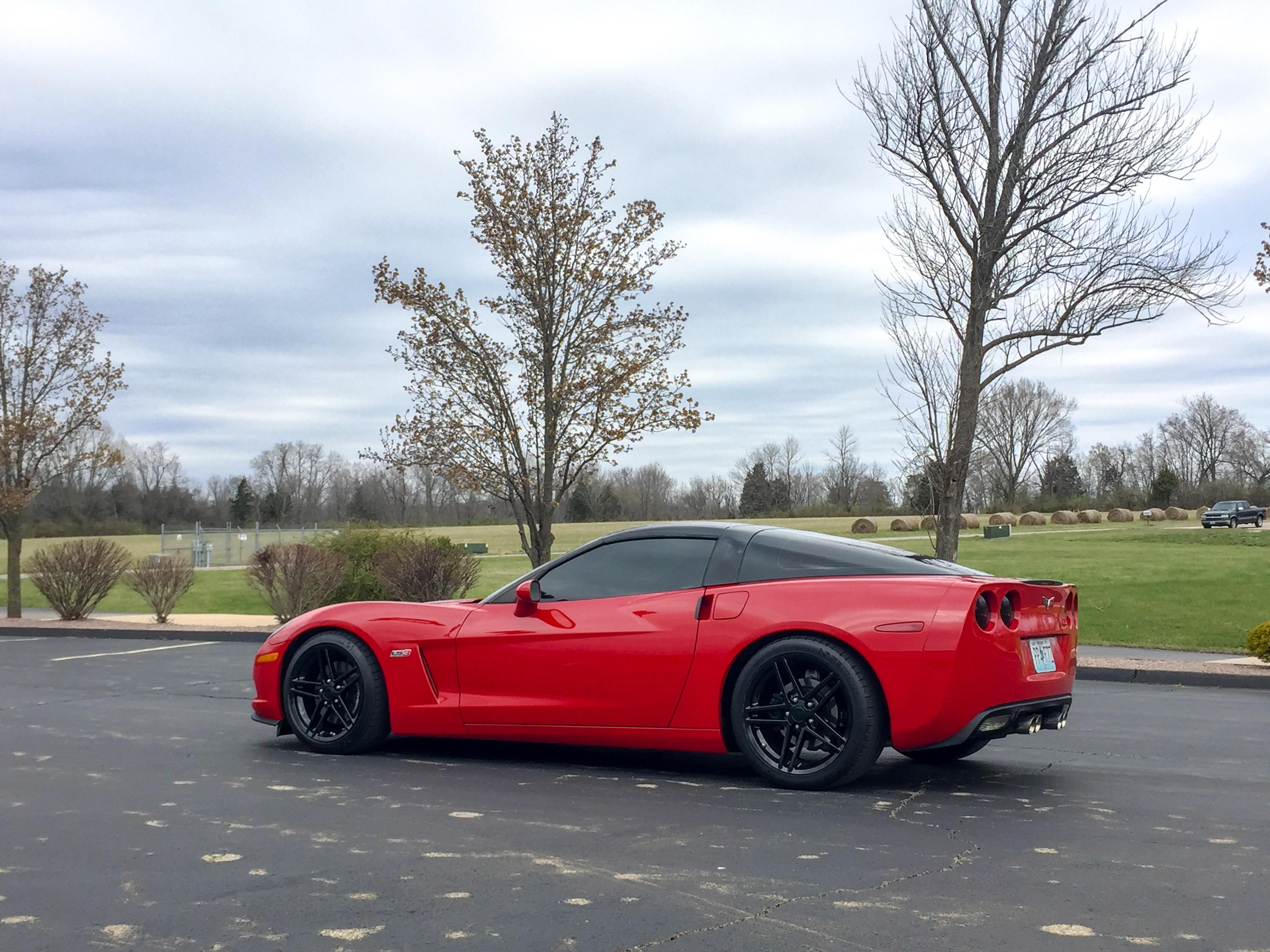 Corvette C6 Z06 Wheels Oe Wheels Llc Autos Post