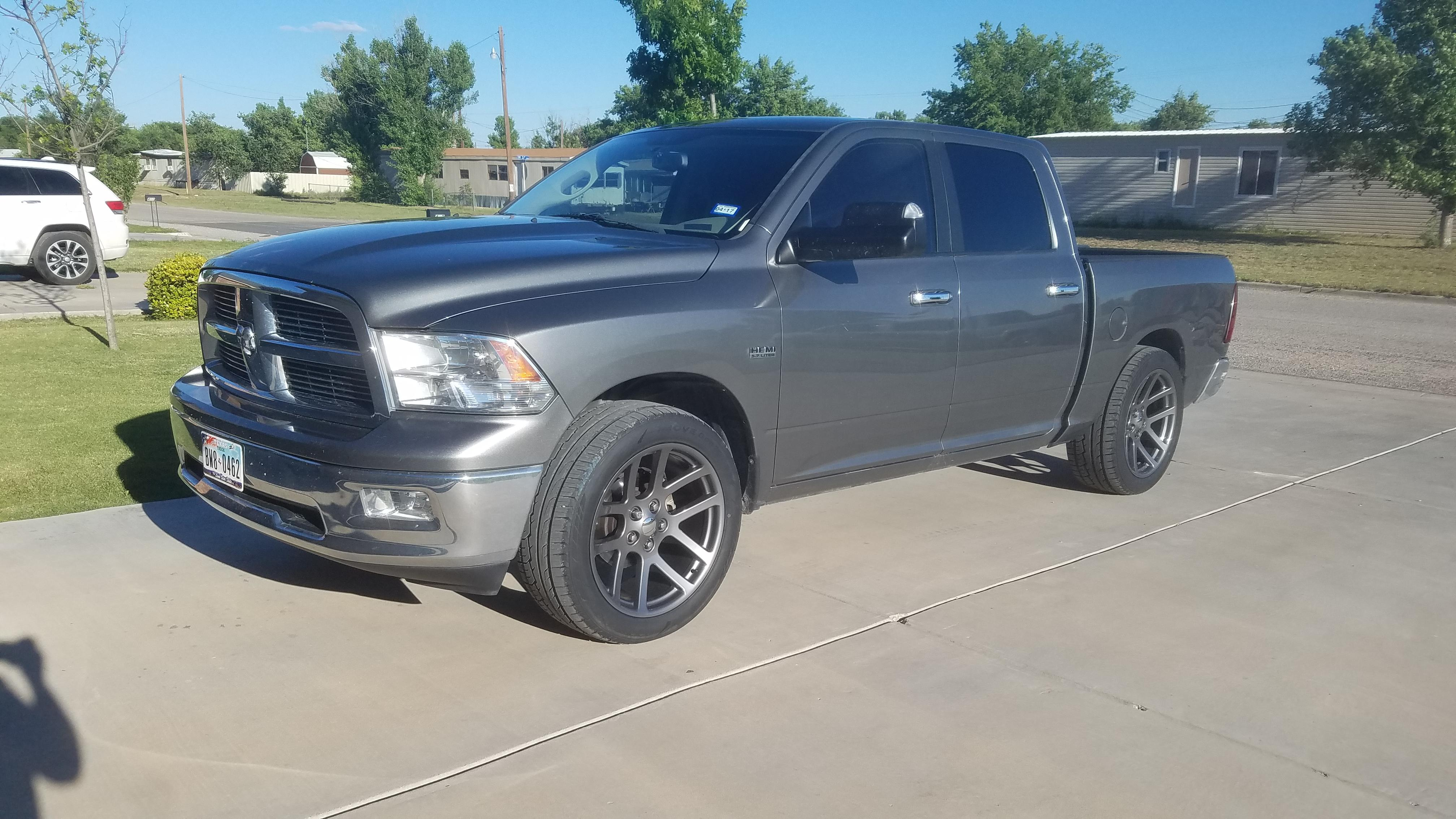 r dodge truck showthread in forums ram t work rt progress my dodgetalk car for and sale