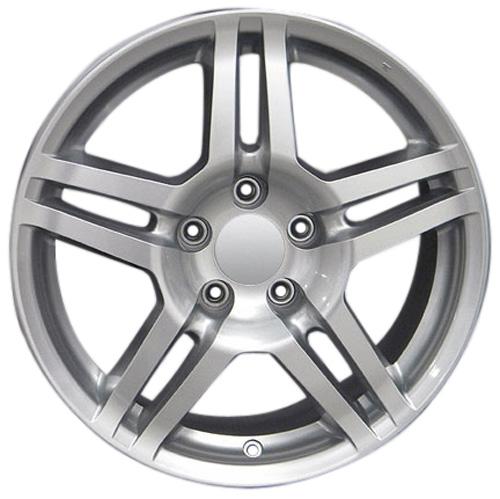 Acura TL Style Replica Wheel Silver 17x8
