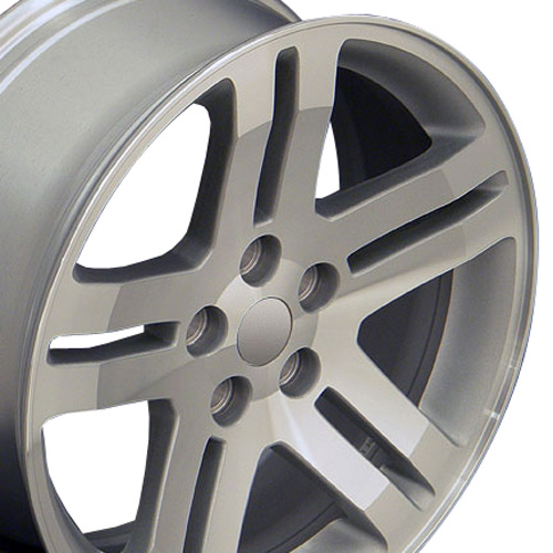 CHARGER WHEEL BOLT PATTERN | Patterns For You