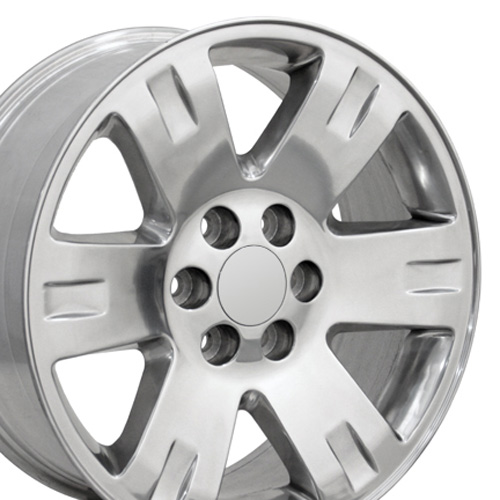 item gmc fits black wheels bmc chrome yukon set