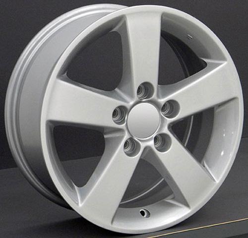 Civic Style Replica Wheel