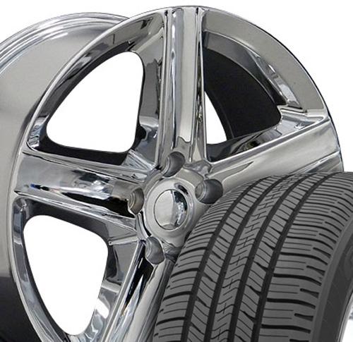 20 u201d wheels fits jeep - srt replica - jeep garage