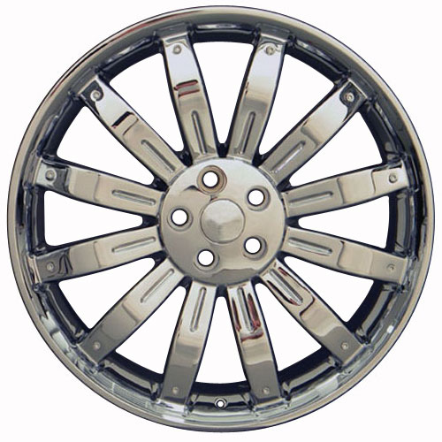 "22"" Chrome Wheels Rims Fit Range Land Rover HSE Sport LR3"