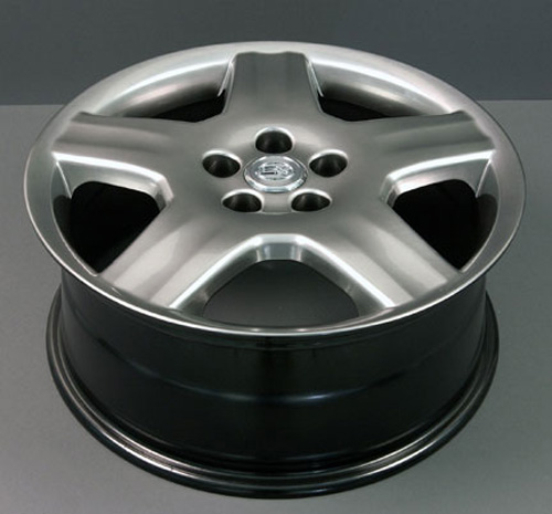 2006 Lexus Ls430 Sale: LS430 Style Replica Wheel