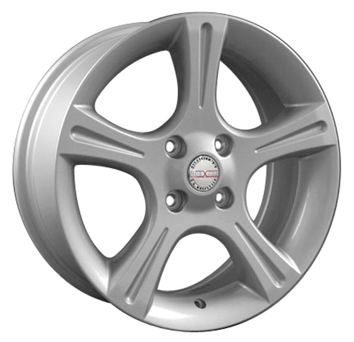 17 fits nissan altima wheel silver 17x7 rimguard xtreme. Black Bedroom Furniture Sets. Home Design Ideas
