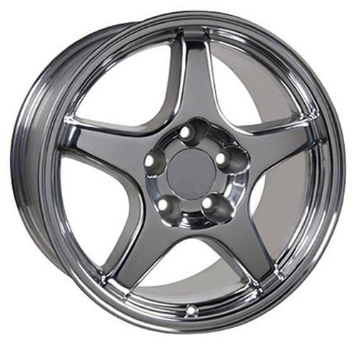 94-96 Impala Ss Wheels On 99 2wd S10 INFO PLEASE